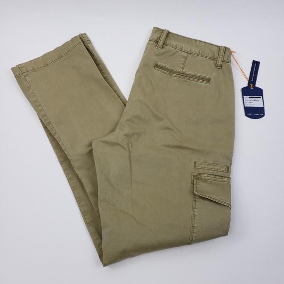 Tommy Bahama Other - Tommy Bahama Men Cargo Pants Vintage Slim Montana